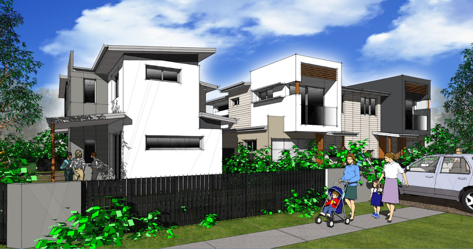 Award Winning House Designs Brisbane Home Design And Style